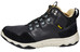 Teva Arrowood Lux Mid WP Shoes Men Black